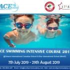 Summer Swimming Intensive Course 2019