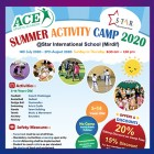 Summer Activity Camp 2020