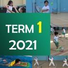 Registration is now open Term 1 2021