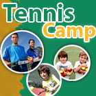 Ace Winter Tennis camp @ Mirdif Tennis Centre