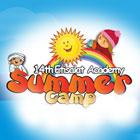 Summer Camp at Etisalat Academy 2015