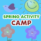 Ace Spring Activity Camp 2016