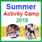 Ace Summer Activity Camp 2018