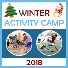 Ace Winter Activity Camp 2018