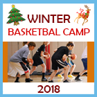 Ace Winter Basketball Camp 2018