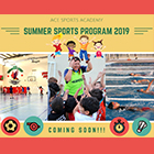 Our Summer Program is coming soon!