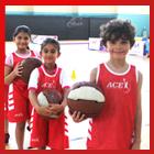 Basketball New Program