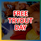 Free Tryout Day