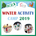 Winter Activity Camp 2019