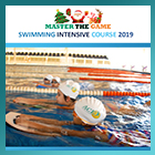 Swimming Intensive Course 2019