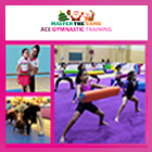 Gymnastics Holiday Training 2019
