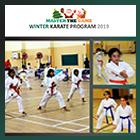 Karate Program 2019