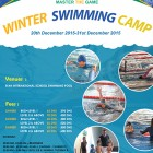 Ace Winter Swimming Camp
