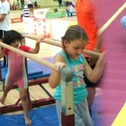 Gymnastic Academy
