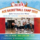 Basketball Camp 2020