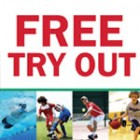 ACE Sports Academy Free Try Out