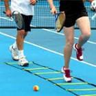 Tennis program begins