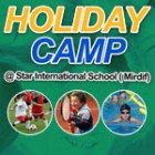 Holiday Camp at Star International School ( Mirdif)