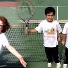 Tennis Academy