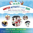 Winter Activity Camp 2020