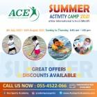 Summer Activity Camp 2021