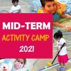 Mid-Term Activities Camp 2021