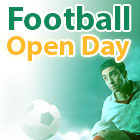 Football Open Day!