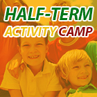 Half-Term Activity Camp