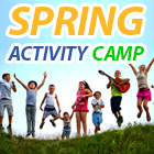 Spring Activity Camp