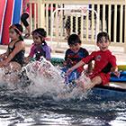 Ace Sports Academy Swimming Gala