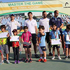 Ace Tennis Tournament
