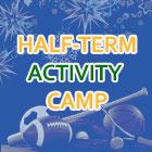 Ace Half-Term Activity Camp