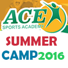 Ace Activity Summer Camp 2016