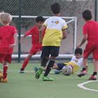 Ace Football Team VS Liverpool FC Match