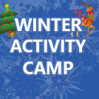 Ace Winter Activity Camp 2016