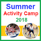 Ace Summer Activity Camp 2018