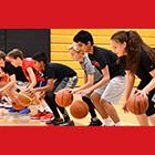 Summer Basketball Camp 2019