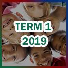 Registration is now open (Term 1)