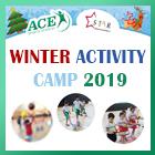 Winter Activity Camp 2019