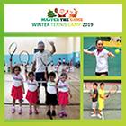 Tennis Camp 2019