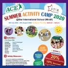 Summer Activity Camp 2020